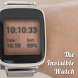 The Invisible Watch Face