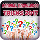General Knowledge Tricks 2017 by indian express app