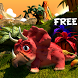Kids Dinosaur Games Free by Planarsoft