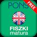 Fiszki - matura angielski Free by Wydawnictwo LektorKlett sp. z o.o.