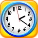 Clock Games For Kids by Adcoms