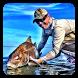 Saltwater Fishing by Studio.Mobile