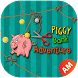 Piggy Bank Cut Rope by Afmob