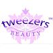 Tweezers Beauty by Nail Gaga uk