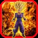 Goku Saiyan Stom Shadow Games by Games Top For Kids