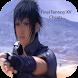 Cheats For Final Fantasy XV by Nymo