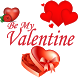 Be My Valentine by DAV Team