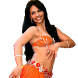 Lovely Belly Dancer by Esterbi