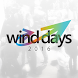 Winddays 2016 by EventOPlanner