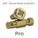 DIY Screw Heads & Drivers Pro by KanataSoft