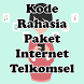 Kode Rahasia Paket Internet Telkomsel by Mama Mobile