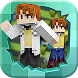 Multiplayer for Minecraft pro by Blockman Multiplayer