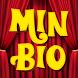 Min Bio by Min Bio