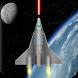 Space Shooter by Sandip Bhattacharya