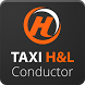 TAXI HL - Conductor by TISMART CORPORATION