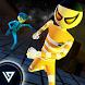 Stickman Shadow Stealth Escape
