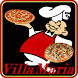 Villa Maria Pizza by Granbury Solutions