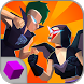 Ultra Ninja Kung Fu Fighting by World of Cubes