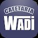 Cafetaria Wadi Oosterhout by Appsmen