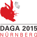 DAGA 2015 by Quality and Usability Lab (TU Berlin)