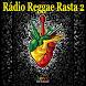 Rádio Reggae Rasta II DF by Transponder Telecom