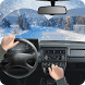 Winter Off-Road NIVA Simulator by Train And Car Games