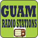 Guam - Radio Stations by ASKY DEV
