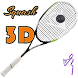 Squash for kids by Trichy Games