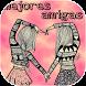 Imagenes de Amigas con Frases by DiegoApps