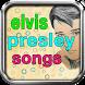 Elvis Presley Songs by supperAPP