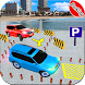 Racing Prado Parking Free by FAZRA Racing and Action Games