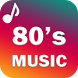 80s Music Hits Songs Radios by Gaba Studio Apps