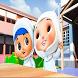 Kartun Anak Muslim Video by Kids V Team