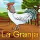 Sonidos de animales La Granja by Kobayo Apps