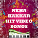 Neha Kakkar Hit Video Songs by MyFuturePartner
