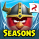 Angry Birds Seasons by Rovio Entertainment Corporation