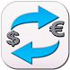 World Currency Converter Money Exchange Rate App by Sanayah Free Mobile Apps
