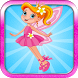 Queen Princess Gymnastics Game by SmartckoApps