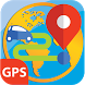 GPS Navigation by srisupanc89