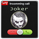 Fake Call From Joker Christmase Prank by VaraN-PranK