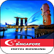 Singapore Hotel Booking