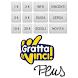 Gratta&VinciPlus by Claudio Censori