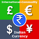 Forex Currency & Comex by Shubhlaxmi