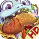 Burger Brawl by Curry Technologies