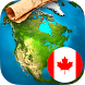 GeoExpert - Canada Geography by educaPix