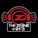 The Zone @ 91-3 by Jim Pattison Broadcast Group LP