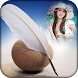 Feather Photo Frames by Innovation Infotech