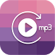 Video To Mp3 Audio Converter by Irate Lake
