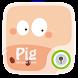 (FREE) Baby Pig Live GO Locker by ZT.art