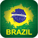 Bandera Brasil Wallpapers by Megadreams Mobile